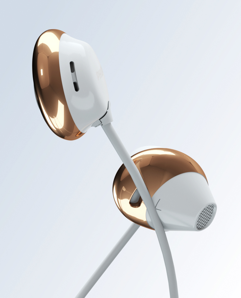 Philips Flite Headphones